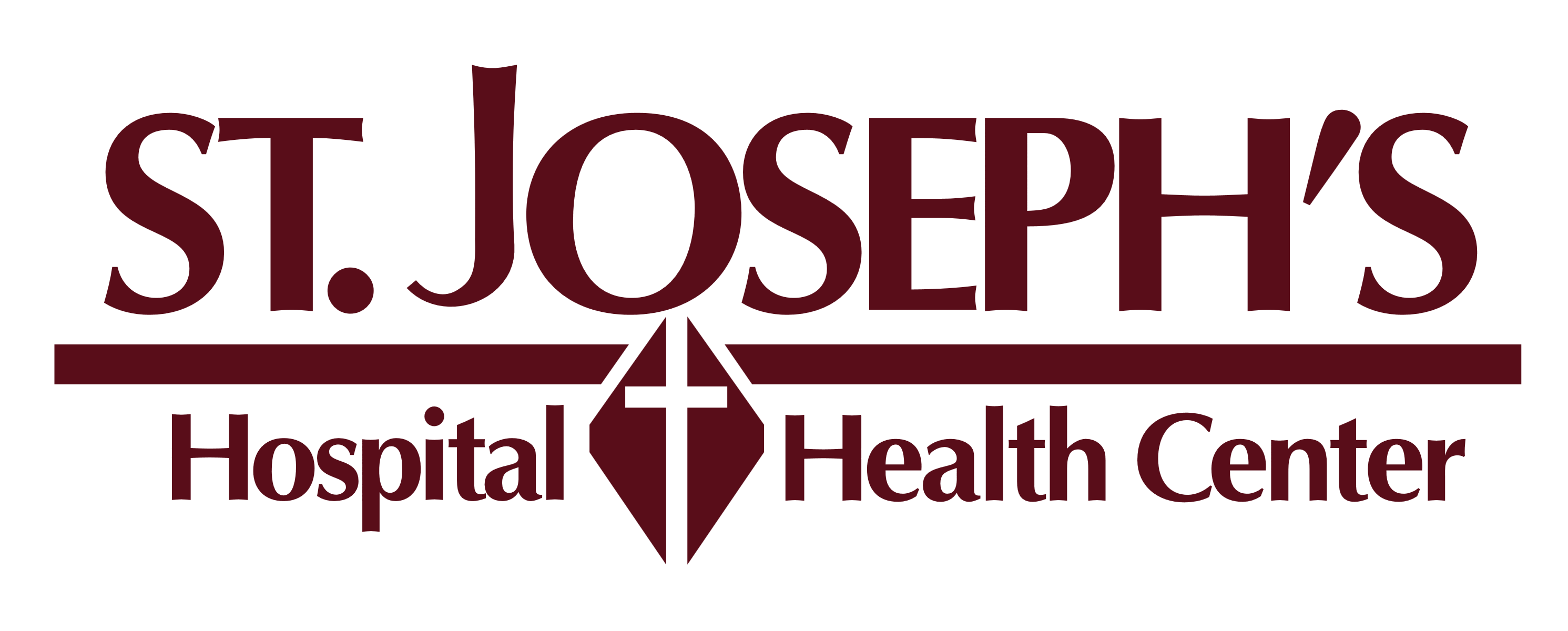 St Joseph S Hospital Health Center Logos Download