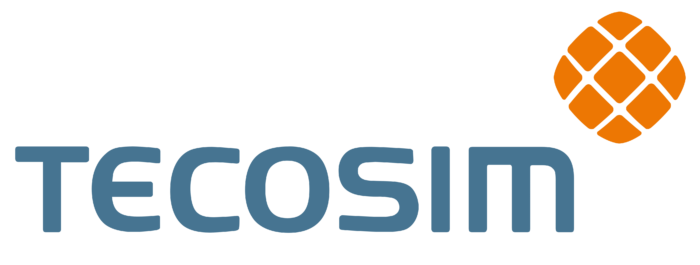 TECOSIM Medical technology logo
