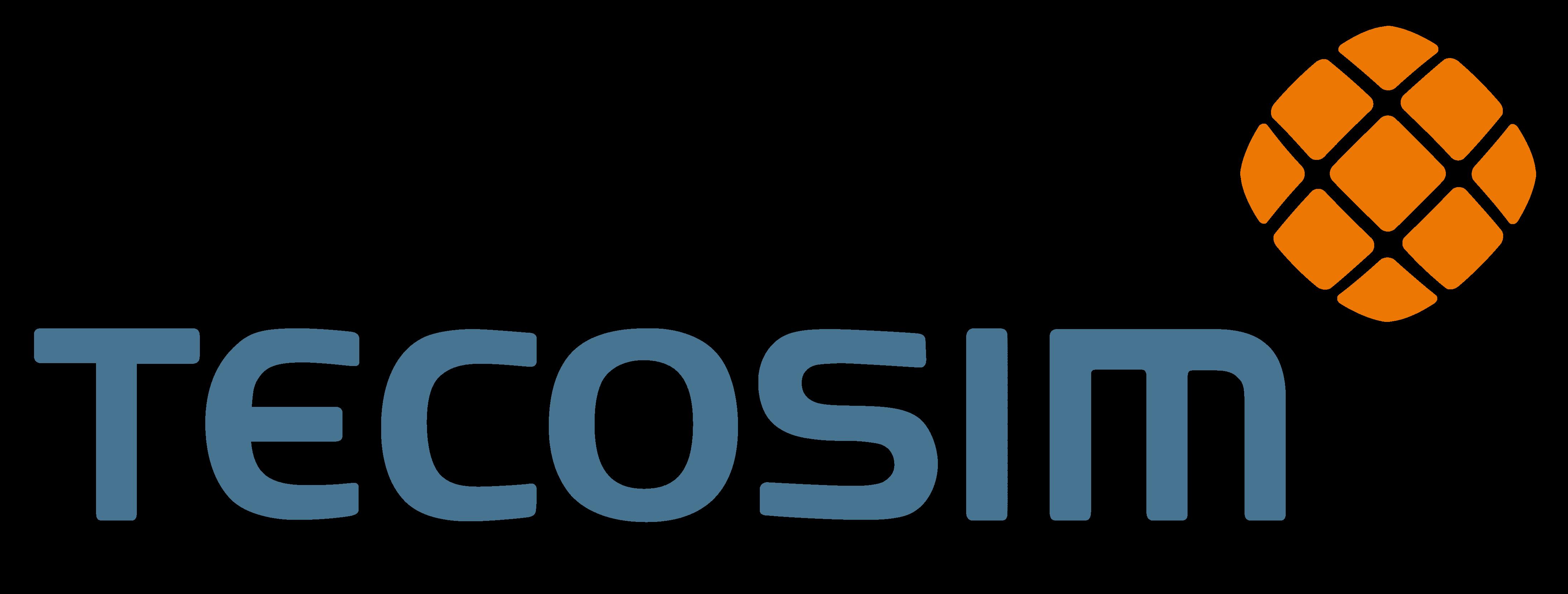 TECOSIM Medical technology – Logos Download  TECOSIM Medical...