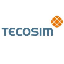 TECOSIM Medical technology logo