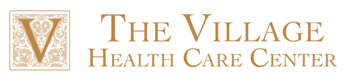 The Village Health Care Center logo