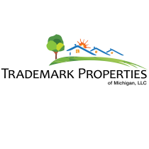 Trademark Properties of Michigan logo