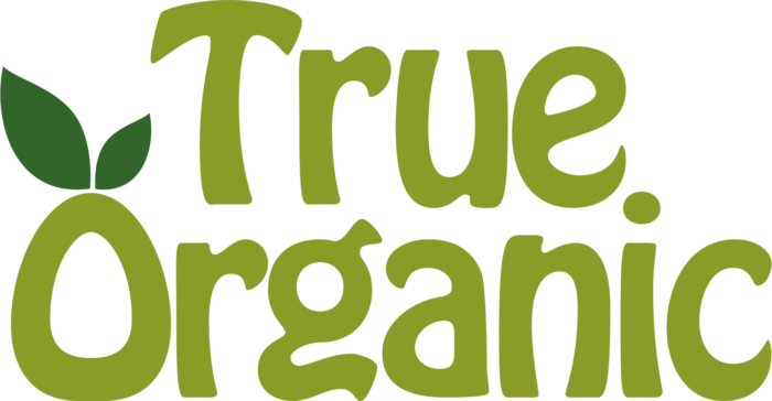 True Organic logo