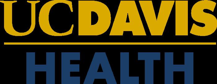 UC Davis Health logo