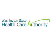 Washington State Health Care Authority logo
