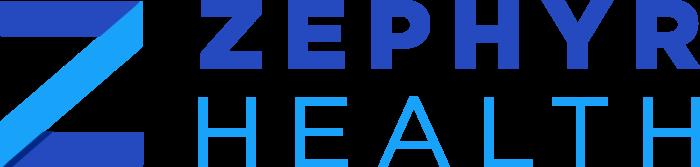 Zephyr Health logo