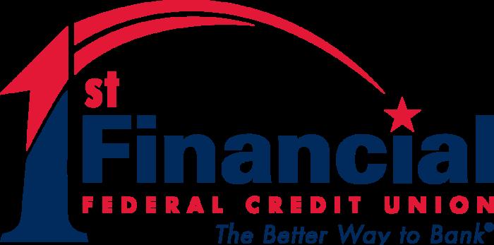 1st Financial Federal Credit Union logo