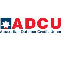 ADCU logo (Australian Defence Credit Union)