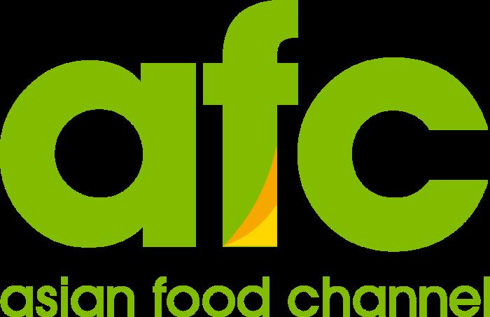 AFC Asian Food Channel logo