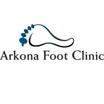 Arkona Foot Clinic logo