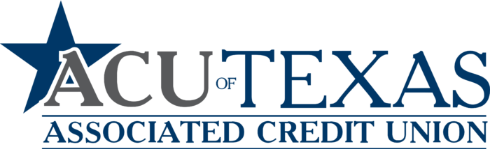 Associated Credit Union of Texas (ACU of Texas) logo