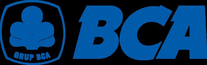 BCA logo (Bank Central Asia)