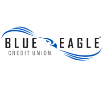 Blue Eagle Credit Union logo