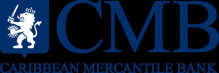 CMB logo (Caribbean Mercantile Bank)