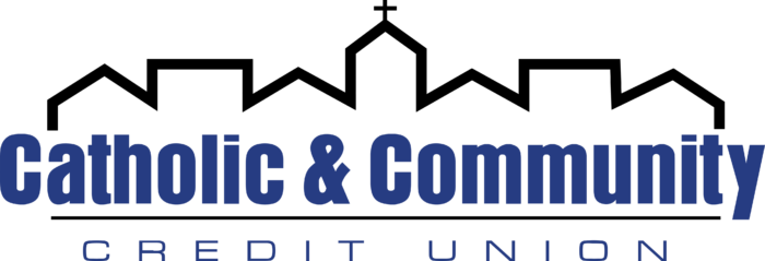 Catholic & Community Credit Union logo