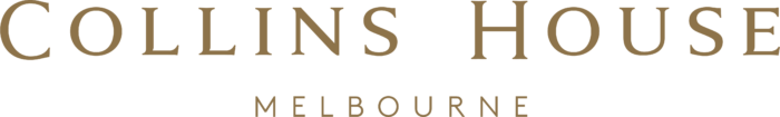 Collins House Melbourne logo