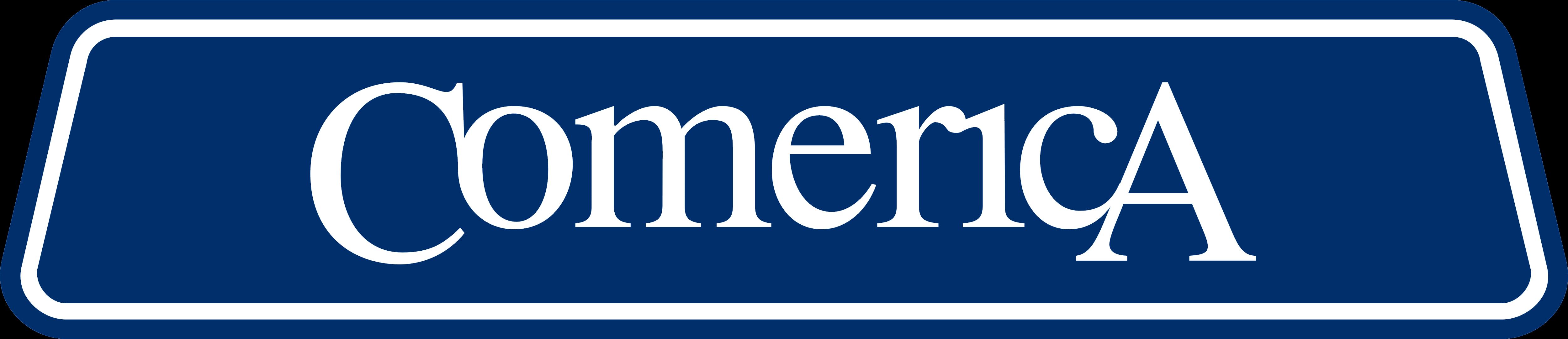 Comerica Bank – Logos Download