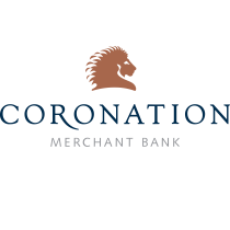 Coronation Merchant Bank logo