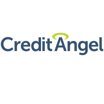 Credit Angel logo