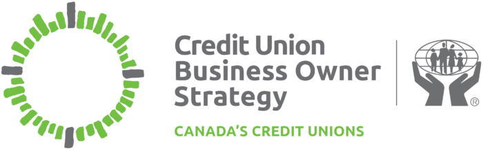 Credit Union Business Owner Strategy logo