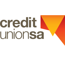 Credit Union SA logo