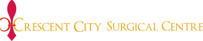 Crescent City Surgical Centre logo