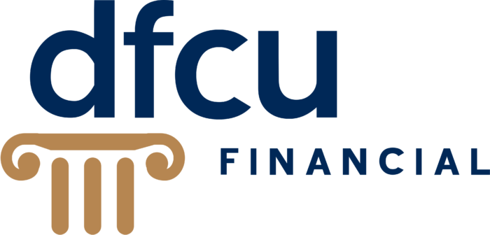 DFCU Financial Credit Union logo