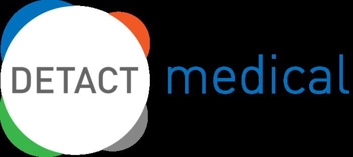 Detact Medical logo