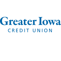 Greater Iowa Credit Union logo