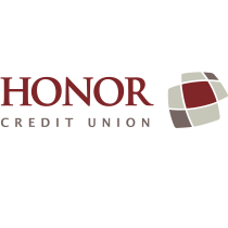 Honor Credit Union logo