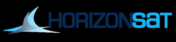 HorizonSat logo