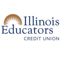 Illinois Educators Credit Union logo