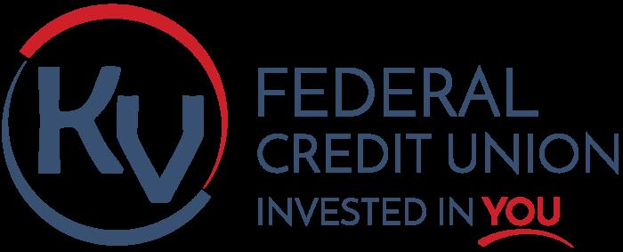KV Federal Credit Union logo
