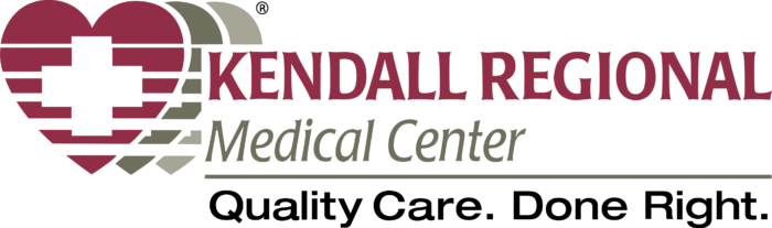 Kendall Regional Medical Center logo