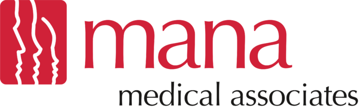 MANA logo (Medical Associates of Northwest Arkansas)