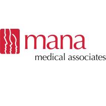 MANA logo (Medical Associates of Northwest Arkansas)