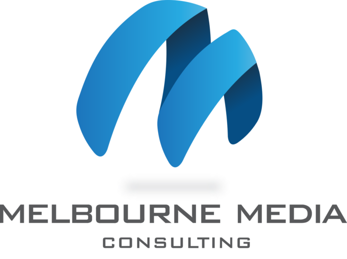 Melbourne Media Consulting logo