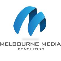 Melbourne Media Consulting logo
