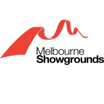 Melbourne Showgrounds logo