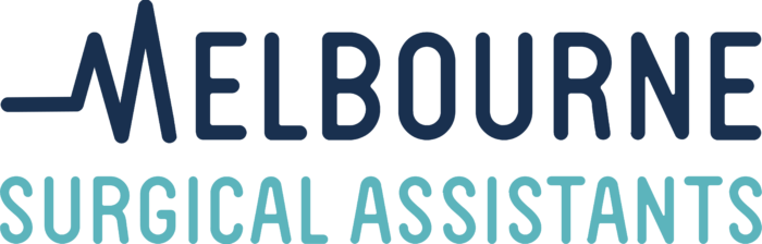 Melbourne Surgical Assistants logo