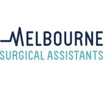 Melbourne Surgical Assistants logo