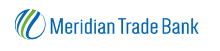 Meridian Trade Bank logo (MTB)