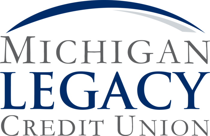 Michigan Legacy Credit Union logo