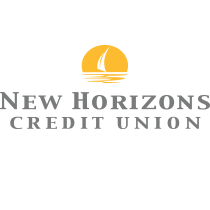 New Horizons Credit Union logo