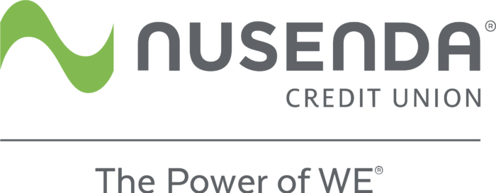 Nusenda Credit Union logo