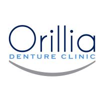 Orillia Denture Clinic logo