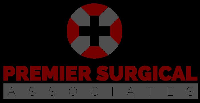 Premier Surgical Associates logo