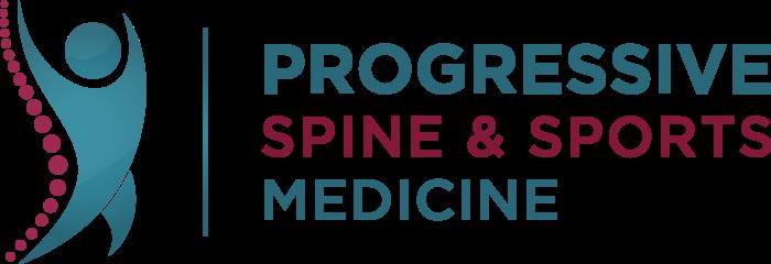 Progressive Spine & Sports Medicine logo
