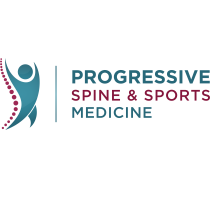 Progressive Spine & Sports Medicine logo