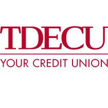 TDECU Your Credit Union logo